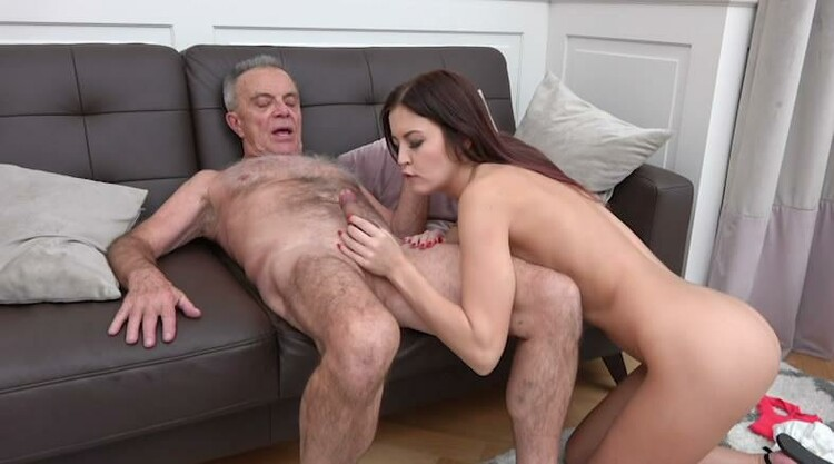 old man homemade porn