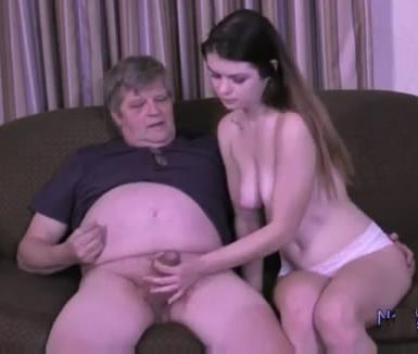 old dude incest