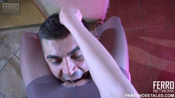 PantyhoseTales - Maggie, Frederic - g724 (HD/720p/393 MB)