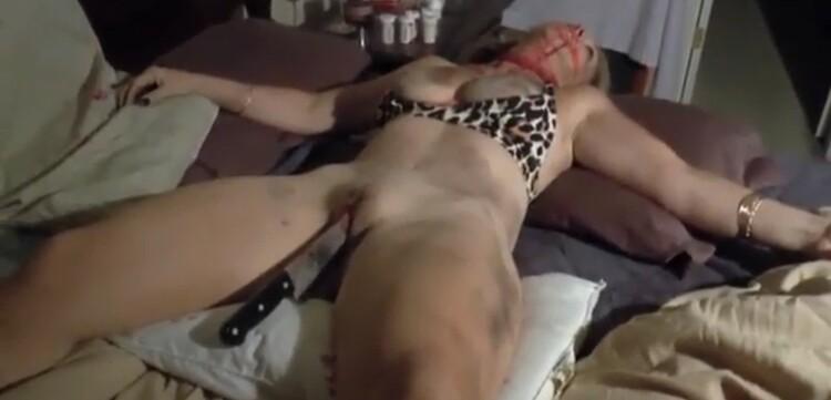 Porn death strangled to Strangled to