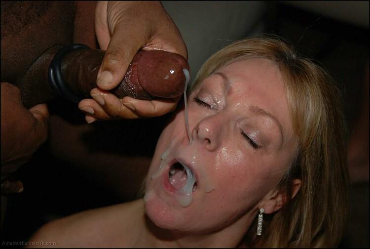 Daughter deep throat