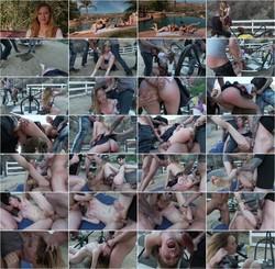 [HardcoreGangBang.com/Kink.com] Emma Haize - Lover's Carousel: Dirty cheating slut Emma Haize gets caught!! (Download: Cloudfile)