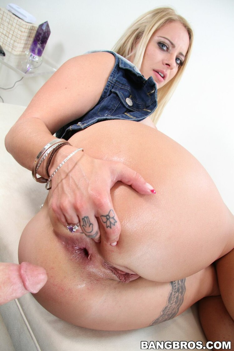 Indian big natural tits milf first time anal in big ass
