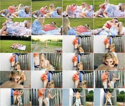 Ashley Fires, Anya Olsen - Family Picnic - Part 2 (Ashley Fires Fetish Clips / Modern Taboo Family / Clips4Sale) [FullHD 1080p]