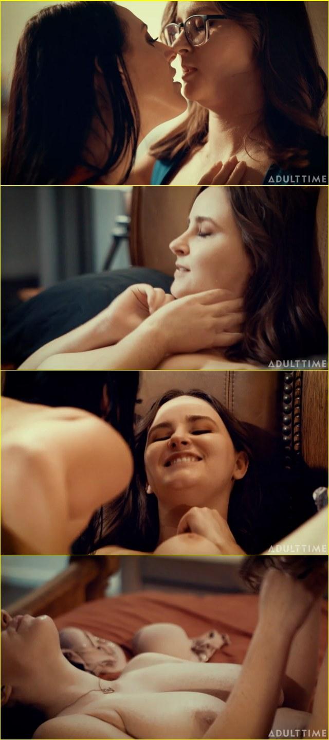 Big Tits Ass Lesbians Strap