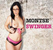Montse Swinger-Mujer Sexy Madura Busca