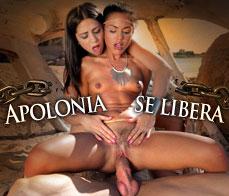 Apolonia Y Julia: Esclavas Liberadas