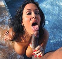 Sienna West-Rico Y Duro