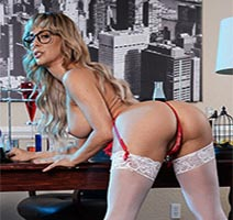 Cherie Deville-The Mad Dr Deville