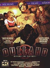 Outland: Mas Alla Del Lejano Oeste [Capitulo 1]