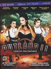 Outland II: En Busca De La Libertad [Capitulo 2]