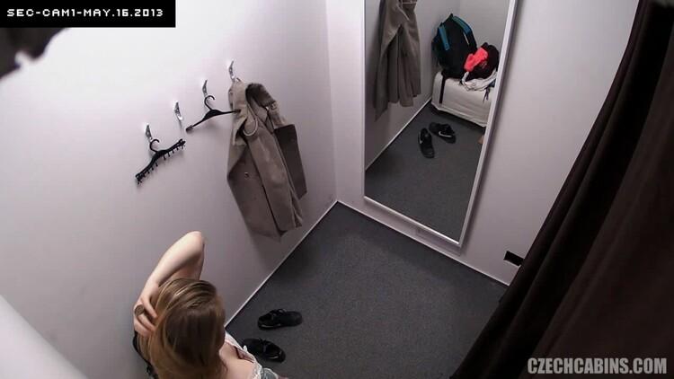 Naked Guys Jerk Off In Public Store Dressing Rooms