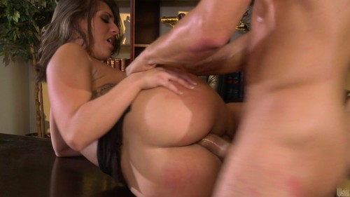Coworkers Gone Bad – Danny Mountain, Mischa Brooks