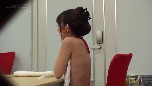 107SHYN-097 勝手にAV発売!SOD女子社員 ちょっと可愛