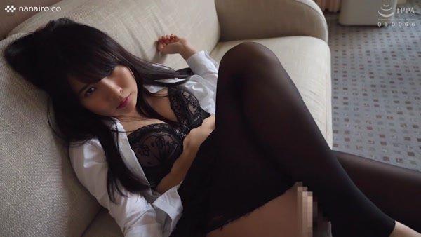 S-Cute 536_aoi_10 社内一可愛い後輩OLがグイグイくる/Aoi