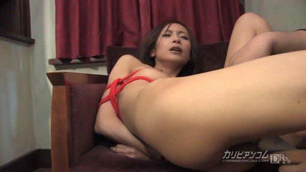 Carib 021811-623 Akari Maihama Showa Kaori