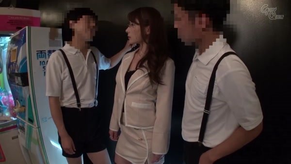 RVG-118 C Sex Appeal P.A Chairman And Evil Brat Student Council BEST Vol.6
