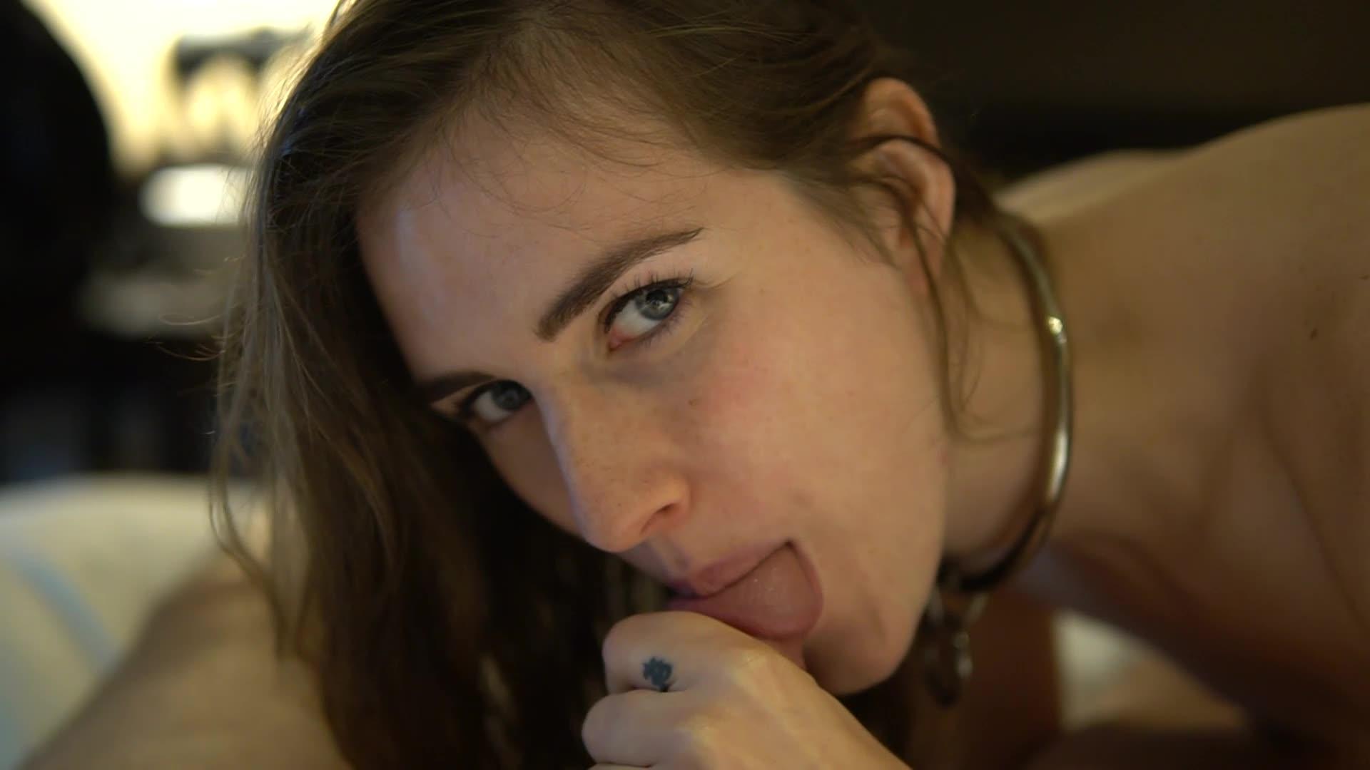 Piper Blush Submissive