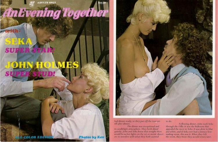An Evening Together (1980s) JPG