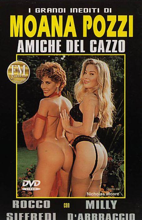 Amiche del Cazzo (1992)