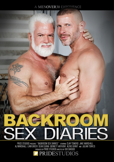 Backroom Sex Diaries (2019)