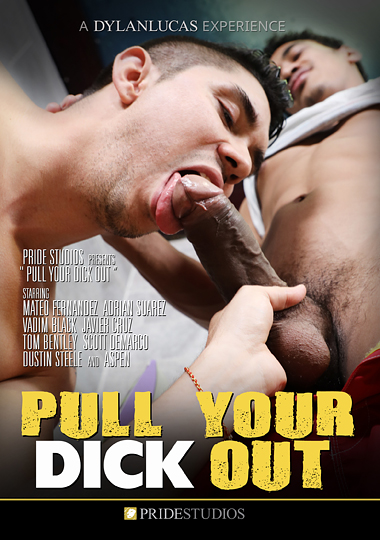 Pull Your Dick Out (2019)