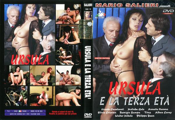 Ursula e la Terza Età (2002)
