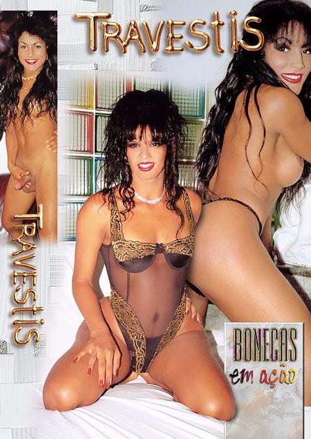 Travestis - Bonecas Em Acao (1999)