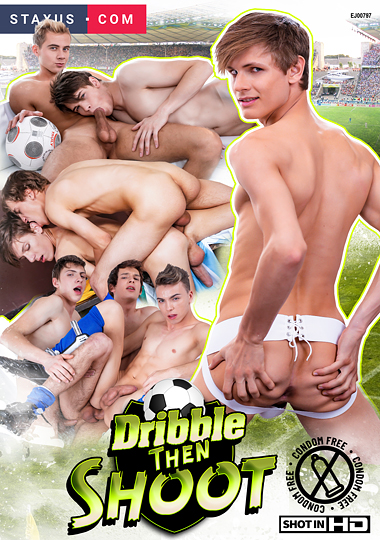 Dribble Then Shoot (2019)