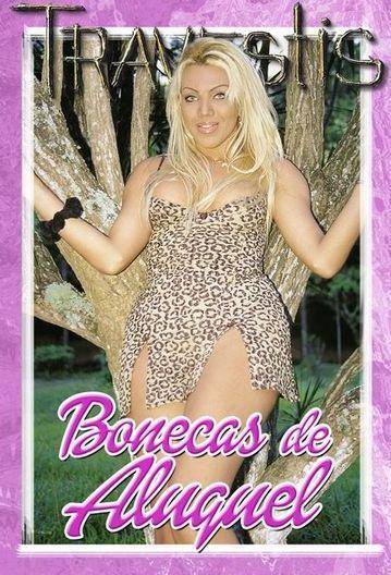 Travestis - Bonecas De Aluguel (1998)