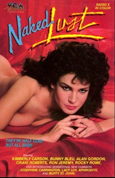 Naked Lust (1985)