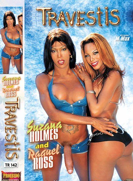 Travestis - Suzana Holmes And Raquel Ross (2002)