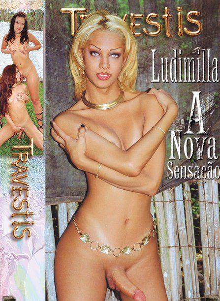 Travestis - Ludimilla A Nova Sensacao (2000)