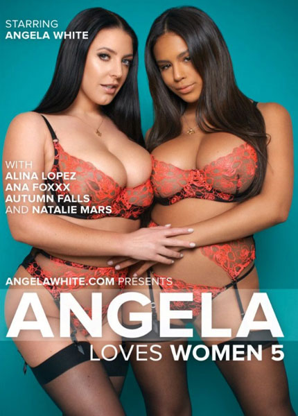 Angela Loves Women 5 (2019)