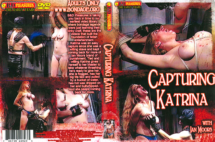 Capturing Katrina [MPEG-4]