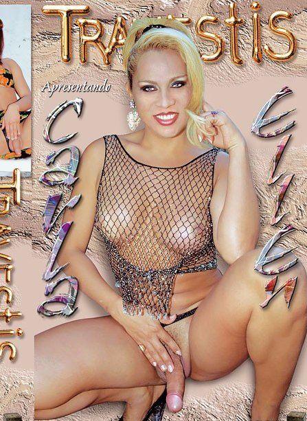 Travestis - Carla Ellen (2000)