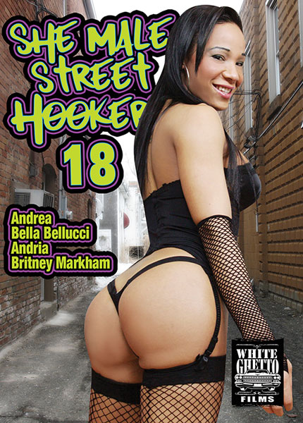 She Male Street Hookers 18 (2018)