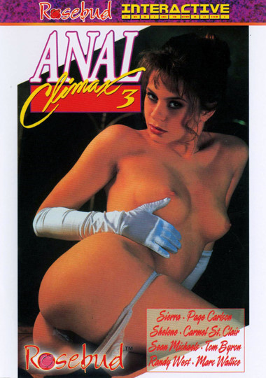 Anal Climax 3 (1993)