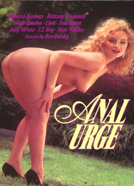 Anal Urge (1993)