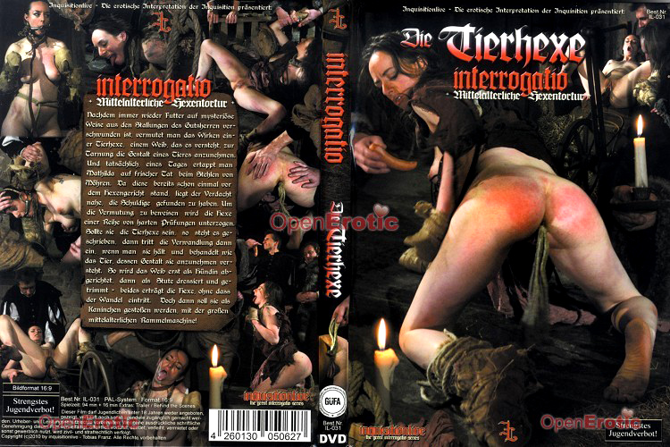 Die Tierhexe - SD 576x320 [687 MB] (2020)
