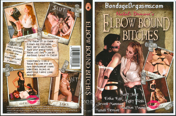 Elbow Bound Bitches - SD 640x480 [682 MB] (2020)