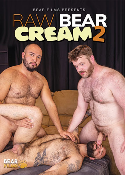 Raw Bear Cream 2 (2019)