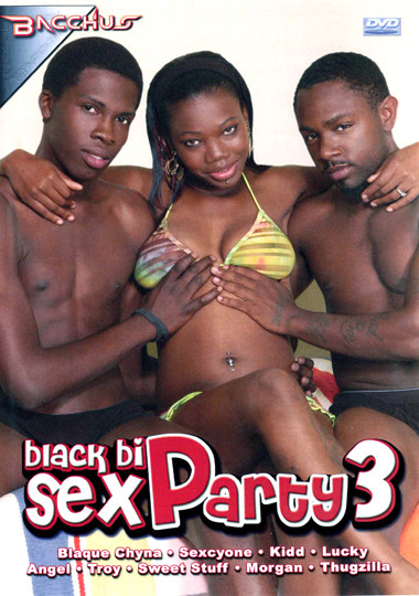 Black Bi Sex Party 3 (2006)