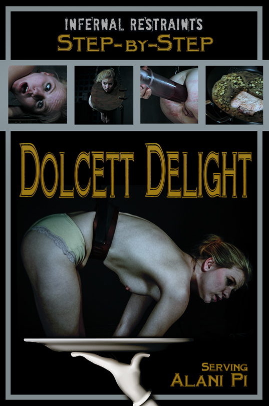 Dolcett Delight (InfernalRestraints) (2020 | HD)