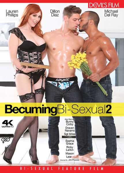 Becuming Bi-Sexual 2 (2019)