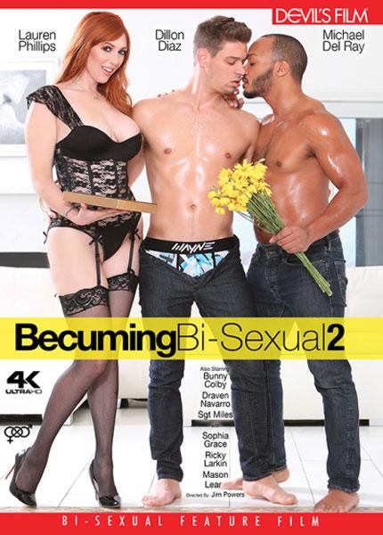Becuming Bi-Sexual 2 (2019)
