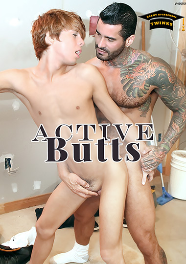 Active Butts (2019)