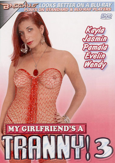 My Girlfriend's A Tranny 3 (2009)