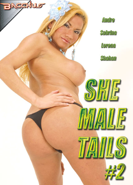 She Male Tails 2 (2010)