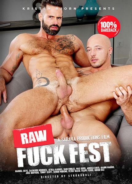 Raw Fuck Fest (2019)